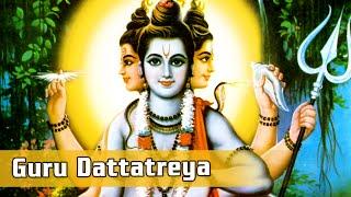 Guru Dattatreya | SriPada Sri Vallabha | Shri Nrusimha Saraswati