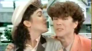Cool Places - Sparks and Jane Wiedlin