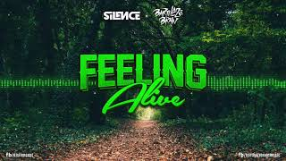 Silence x Barthezz Brain - Feeling Alive!