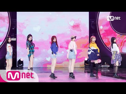 [GFRIEND - Love Bug] Comeback Stage | M COUNTDOWN 20180503 EP.569