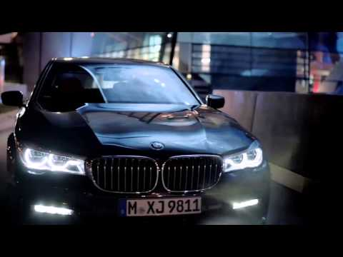 BMW Chief Designer on the BMW Individual 7 Series THE NEXT 100 YEARS