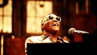Ray Charles   Unchain My Heart lyrics