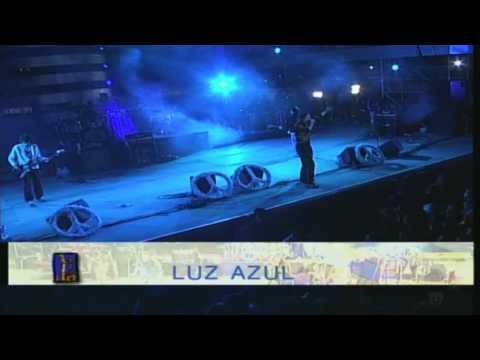 Aterciopelados   Luz Azul  en vivo  Festival Internacional Cervantino 2001) mp3