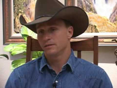 Ty Murray interview for the Rodeo Historical Society Oral History ...