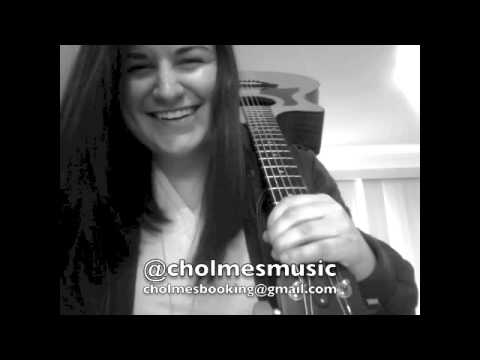 Let My Music Free Your Soul Demo by Christina Holmes