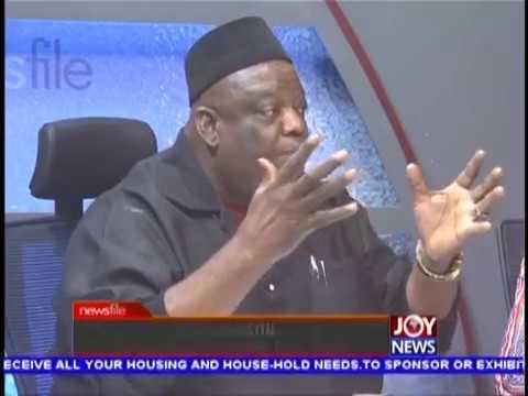 Banking Sector Blues Part B - Newsfile on JoyNews (18-8-18)