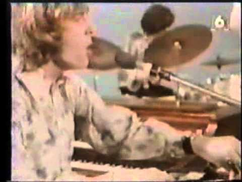 Pink Floyd - Astronomy Domine - Bouton Rouge French TV ORFT 1968