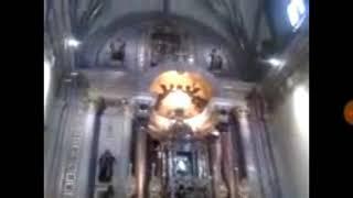 Ángel aparece en san Juan de los lagos
