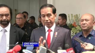 Jokowi: Pemblokiran Telegram Untuk Keamanan Negara