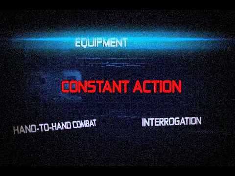 Tom Clancy's Splinter Cell Conviction - Android - Launch Trailer