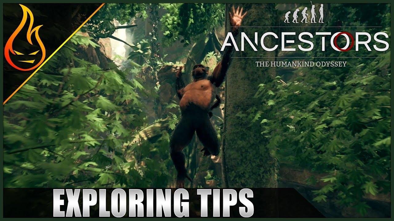 Tips For Exploring Ancestors The Humankind Odyssey