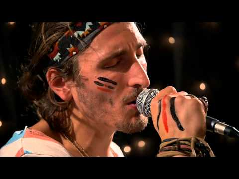 Magic Giant - Love Or Die (Live on KEXP)