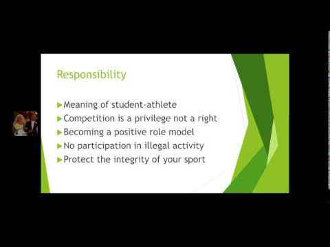 Code of Conduct and Ethics Presentation