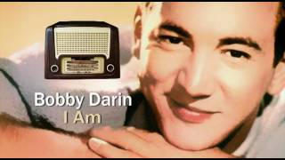 Watch Bobby Darin I Am video