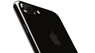 (Hindi) iPhone 7 Plus Jet Black: Unboxing First Look Hands on