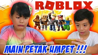 MAIN PETAK UMPET | Game Roblox Indonesia | CnX Adventurers