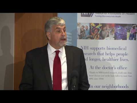 PACT - Remarks By HHS Acting Secretary Eric D. Hargan