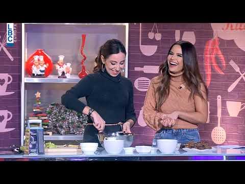 بتحلى الحياة – فقرة الطبخ للأطفال مع رنا أبو سلمان – مافين الكوسا والموز  - نشر قبل 16 ساعة