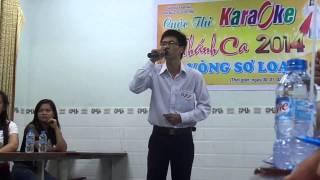 Con Tin Chúa Ơi- Nguyễn Văn Thịnh (Vòng loại Karaoke Thánh Ca 2014)
