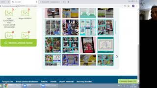Okul Öncesinde eTwinning Projeleri Uygulama