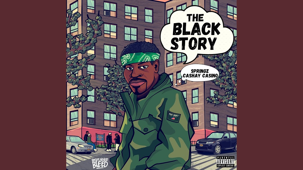 Springz · Cashay Casino - The Black Story