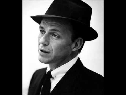 It Never Entered My Mind - Frank Sinatra