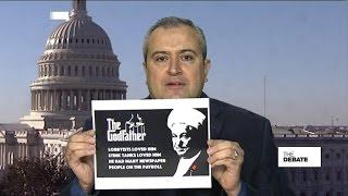 """I remember Rafsanjani as the Don Corleone of Iranian politics"""