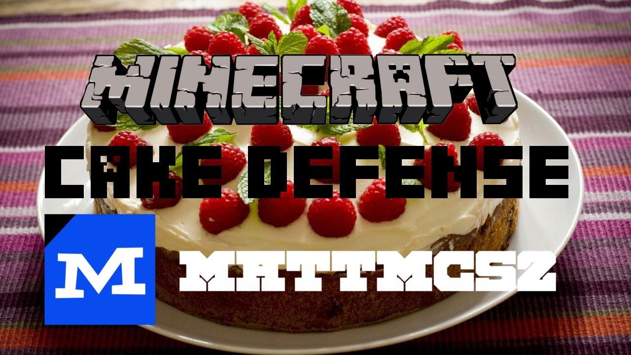 Fvdisco Cake Defense