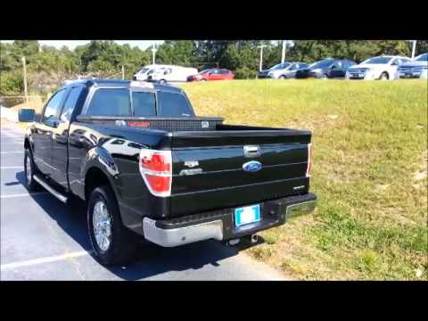 Riverside Ford Macon >> 2012 Ford F 150 Xlt At Riverside Ford Lincoln In Macon Ga