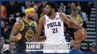Ranking The NBA