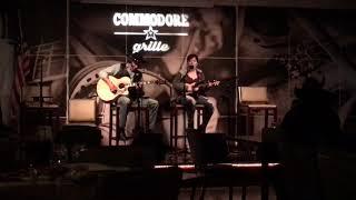 Gabby singing Dreams by Fleetwood Mac