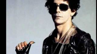 Lou Reed - Men of Good Fortune (lyrics)
