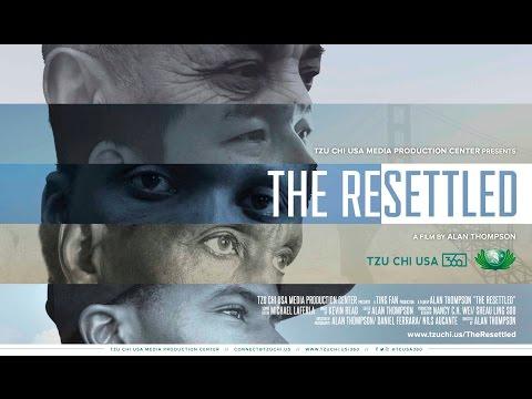 THE RESETTLED (Short Film)