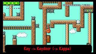 The ultimate troll level (Trailer) - Super Mario Maker