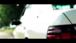 Mercedes Benz w124 cinematic