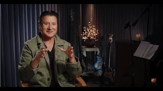 Steve Perry - The Making Of Traces