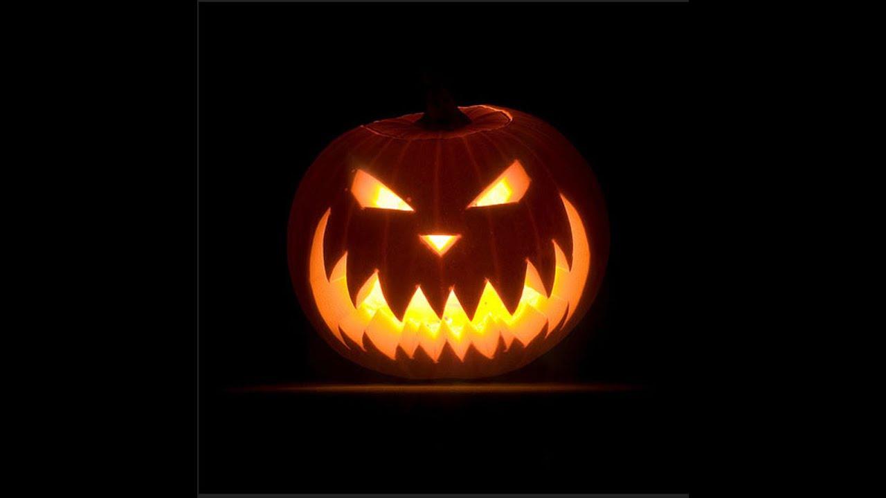 como hacer una calabaza para halloween