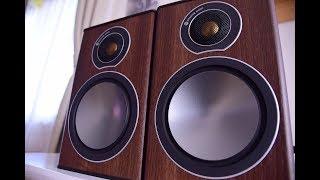 Monitor Audio Bronze B1 Review