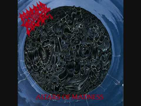 damnation - morbid angel mp3