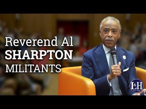 Reverend Al Sharpton: