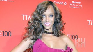 Tyra Finally Opens Up About 'ANTM' Controversy!