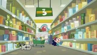 Kid VS Kat сезон 1 серия 16.HD Fankp