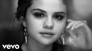 Selena Gomez - The Heart Wants What It Wants Official Video