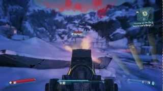 Borderlands 2 PC Gameplay - Max Settings - Nvidia GTX 680