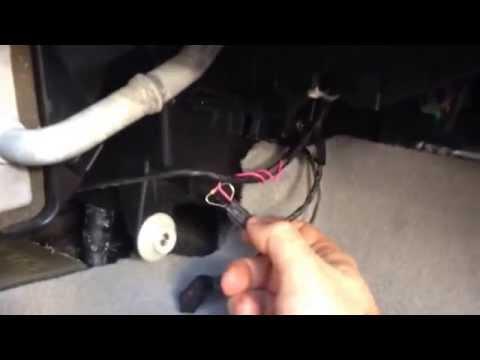 Kia Hyundai AC air conditioning fix evaporator temperature