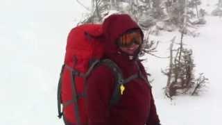 Backcountry Skiing Eastern Canada Gross Morne