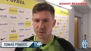 Hodnocení utkání Opava Boleslav