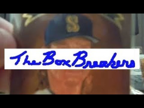 1992 Donruss Series 2 Factory Sealed Baseball Card Values Box Break Part 1 Review
