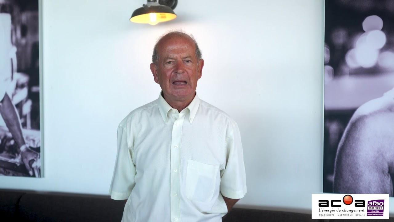 Formation Coach professionnel certifié RNCP en Guadeloupe