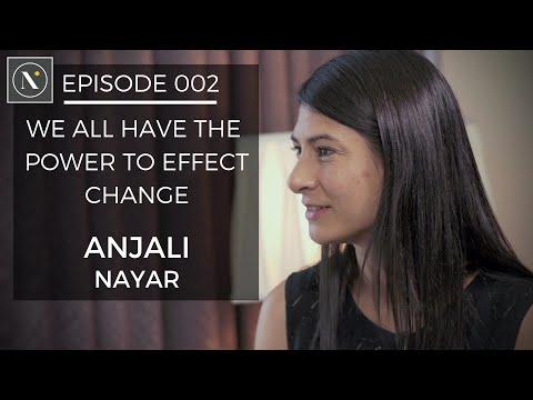 Episode 002   Anjali Nayar